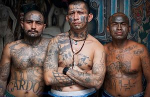Study on Central American gangs finds rehabilitation possible