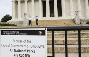 FIU experts available to discuss government shutdown