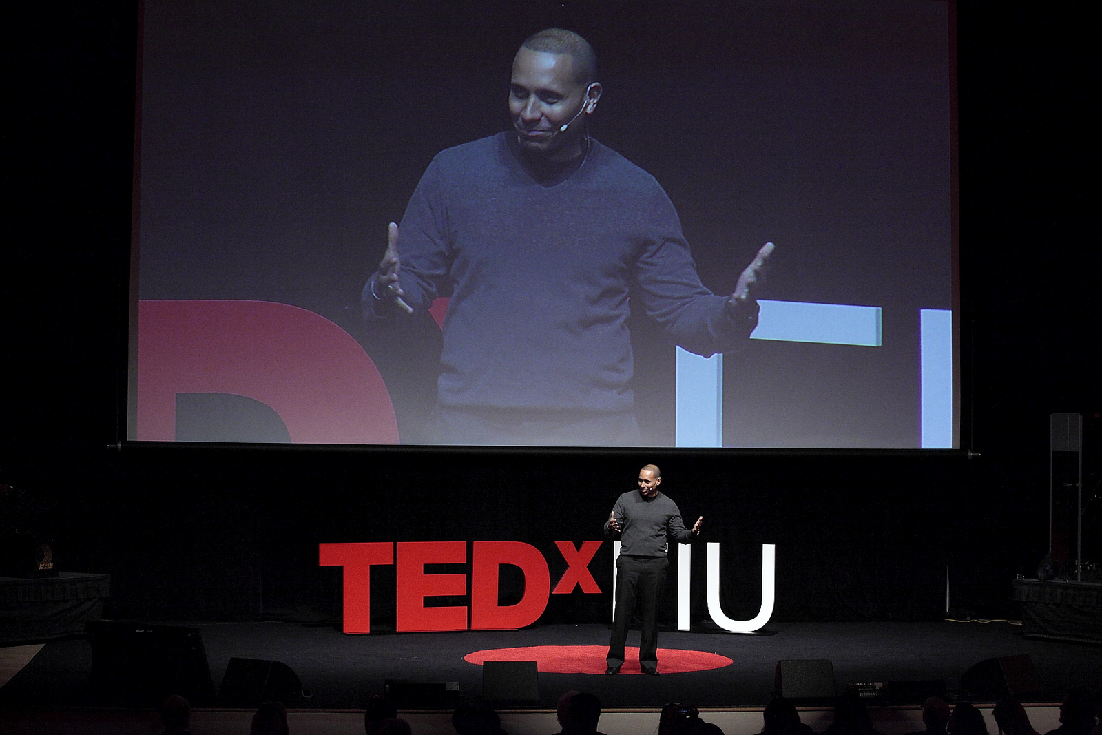 TEDxFIU announces speakers for 2014