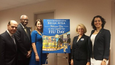 FIU Day at the Capitol
