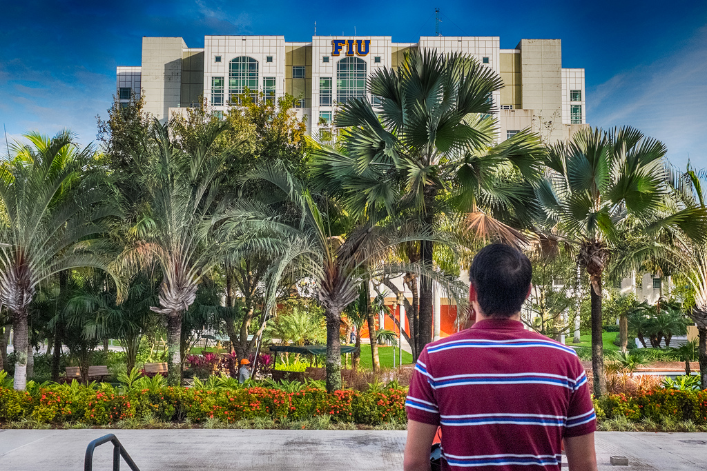 County Commissioners scheduled to consider FIU expansion tomorrow