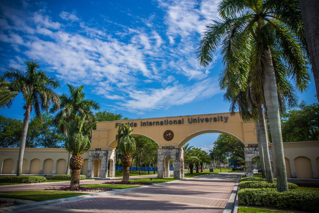 Florida International University Miami Beach