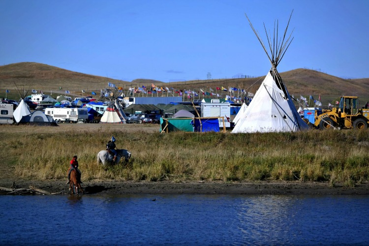 What you should know about Standing Rock