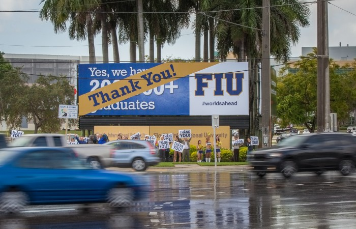 Miami-Dade voters say 'yes' to FIU's expansion plans