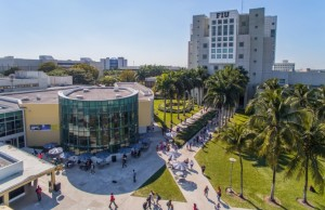 FIU joins the Ashoka U Changemaker Campus consortium Feb. 25.