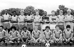 50@50: Men's soccer team wins first national championship in 1982