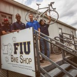 Bike shop supports an increasingly popular green alternative
