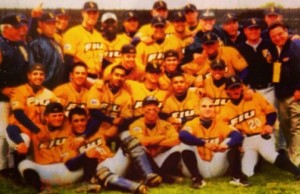 50@50: FIU baseball upsets Notre Dame to win South Bend Regional in 2001