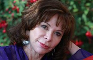 FIU to honor Isabel Allende at BBC special event