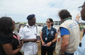 Back from West Africa, FIU doctor calls for resources and training to fight Ebola