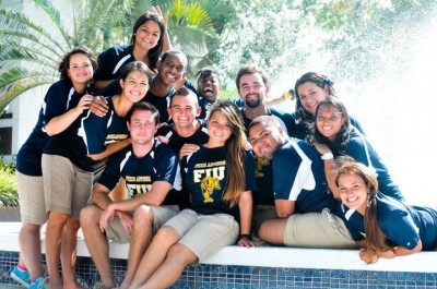 Campus Voices: My experience as a Peer Advisor