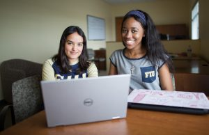 FIU now offers more than 100 degrees fully online
