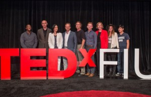 2015 TEDxFIU speakers exemplify perseverance
