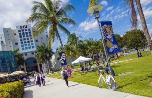 FIU ranked as one of top universities in the country  by U.S. News & World Report