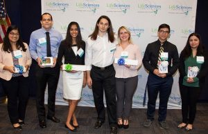 Undergrad research symposium winners enrich South Florida science community