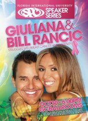 Giuliana and Bill Rancic come to FIU