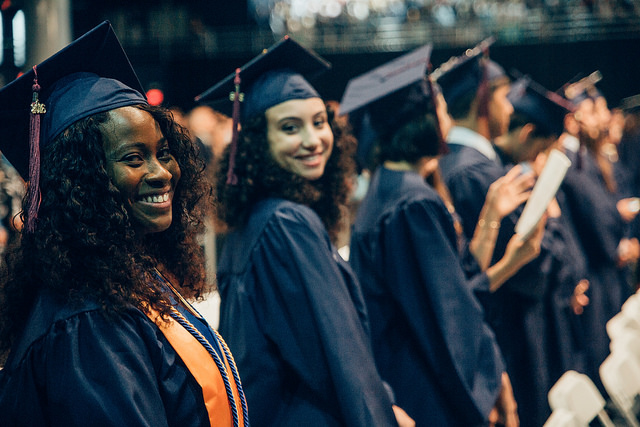 FIU graduates overcome odds, uplift our community