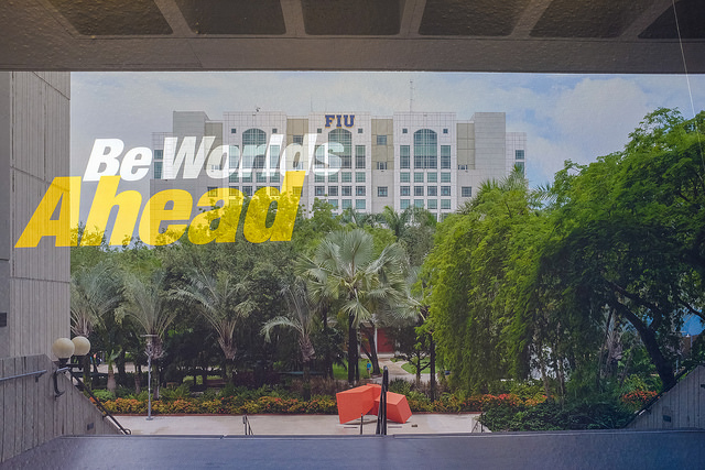 President Rosenberg's fall 2016 welcome back message