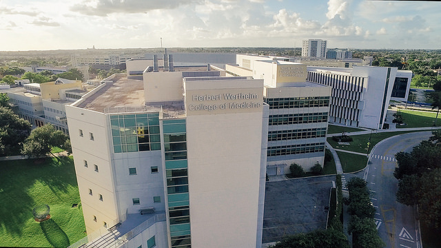 Dr. Sergio Gonzalez-Arias to join FIU as executive associate dean for clinical affairs