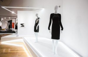 Narciso Rodriguez exhibit expands definition of art