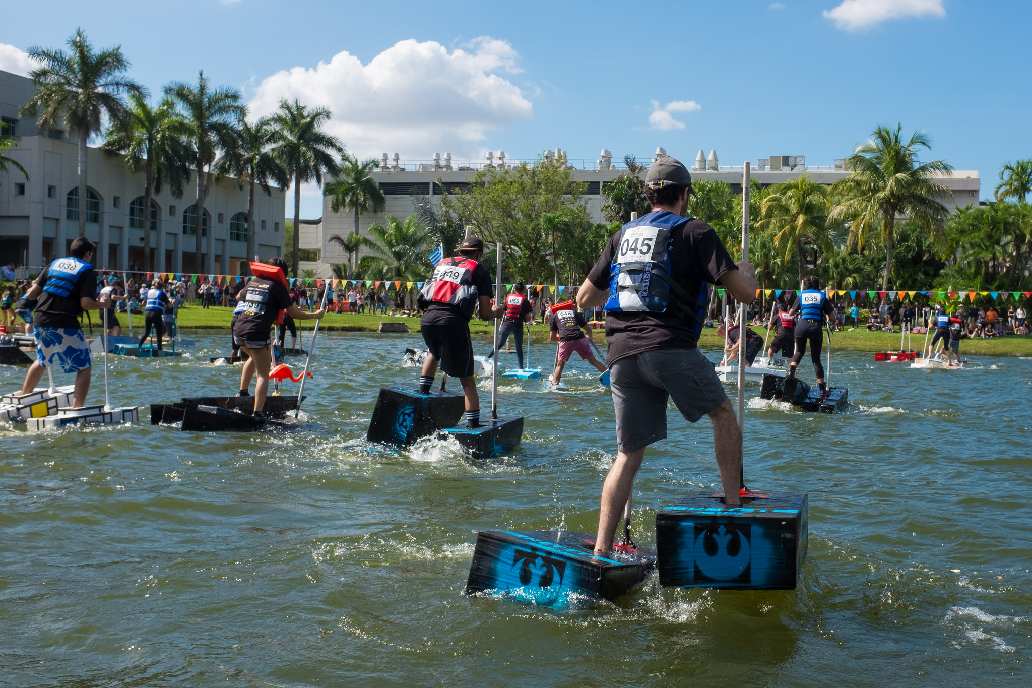 Walk on Water now a statewide event