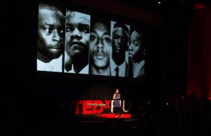 TEDxFIU: What leads to juvenile false confessions?