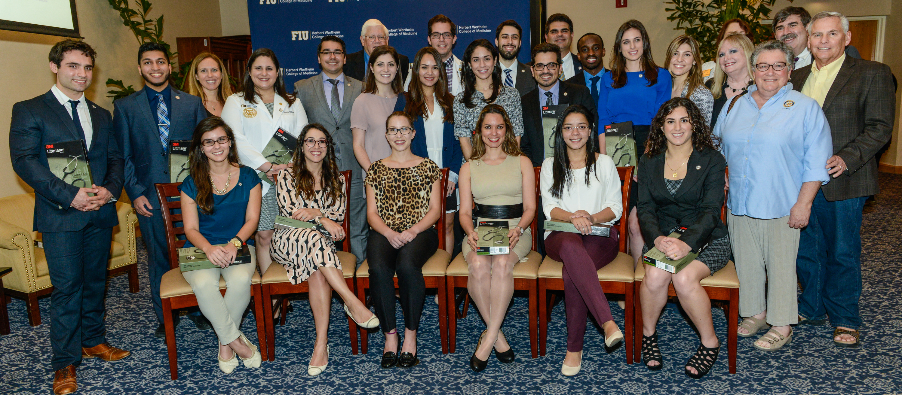 scholarships for medical school Prospective medical students can look for local and federal scholarships to fund their education.