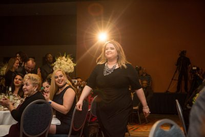Laura Ortiz '03 was named the runner-up Miami-Dade County Teacher of the Year