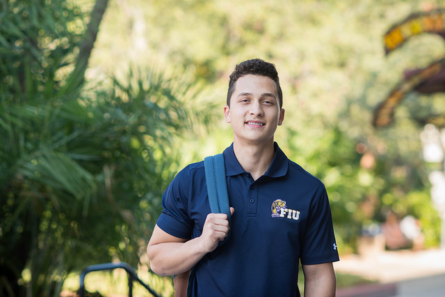 FIU President's Council launches campaign to raise funds for Fostering Panther Pride