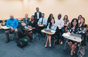 FIU, Miami-Dade County Public Schools tailor educational leadership degree to district's challenges