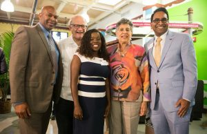 FIU celebrates Maya Angelou's legacy, brings together Little Haiti community