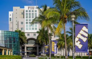 FIU announces 2017-2018 Foundation Board of Directors officers
