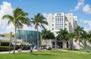 FIU among top 100 worldwide universities granted U.S. utility patents in 2017