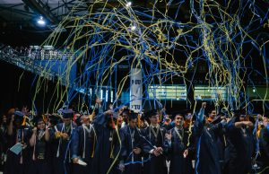 FIU graduation: a springboard to dream jobs