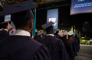 FIU a top leader in creating opportunities for low-income students