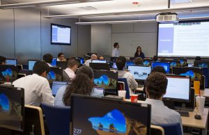 Students help Royal Caribbean identify possible new markets