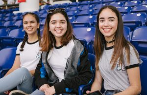 Continuity and opportunity, Puerto Rican students find second home at FIU