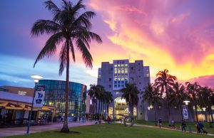 FIU to share student success strategies through national initiative