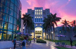 FIU Launches $750 Million Next Horizon Campaign