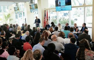 Panel explores effects of red tide on Florida