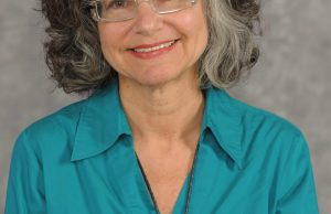 Women's Studies director receives coveted fellowship
