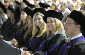 FIU law graduates earn highest Florida Bar passage rate for second straight year