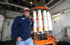 FIU professor leading historic Arctic research expedition