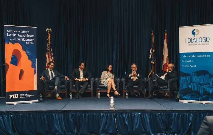 Venezuela Report Panel