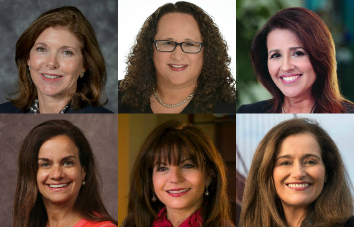 Panthers among Fortune's 50 Most Powerful Latinas of 2017