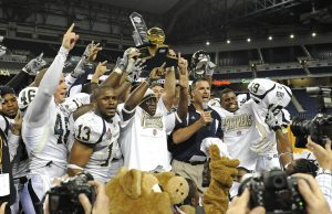 Gasparilla Bowl Countdown: FIU bowl game quiz