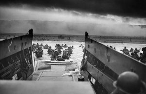 Reflecting on D-Day: Honor the sacrifice by living life to its fullest