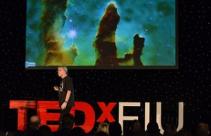 TEDxFIU in Review: James Webb