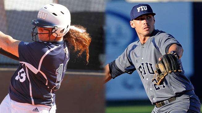 FIU baseball and softball off to hot starts