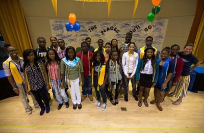 Miami Northwestern graduates